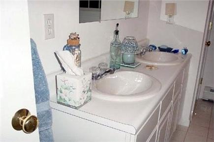 Plymouth MA vacation rental - Guest Bathroom