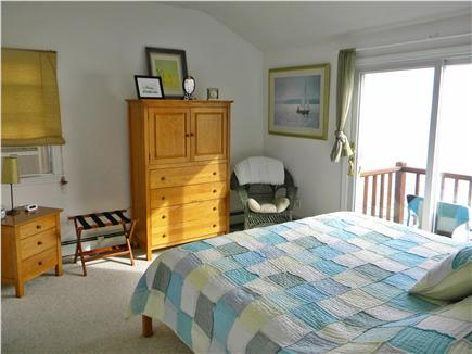 Plymouth MA vacation rental - Master Bedroom