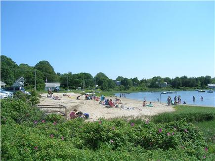 Chatham Cape Cod vacation rental - Nearby Oyster Pond Beach .4 mile away