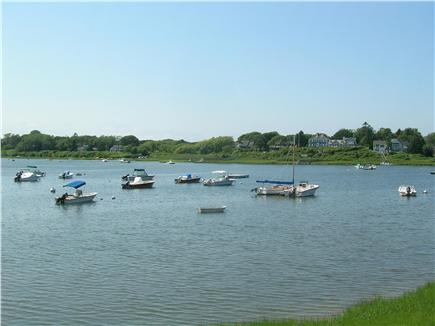 Chatham Cape Cod vacation rental - Oyster Pond - .4 miles away