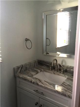 East Orleans Cape Cod vacation rental - Half Bath