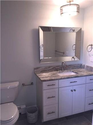 East Orleans Cape Cod vacation rental - New Private Master Bath