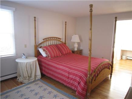 East Orleans Cape Cod vacation rental - Master Bedroom with private bath