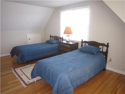 East Orleans Cape Cod vacation rental - Guest Bedroom (2nd Floor) with twins