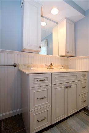 Brewster Cape Cod vacation rental - Private Master Bath