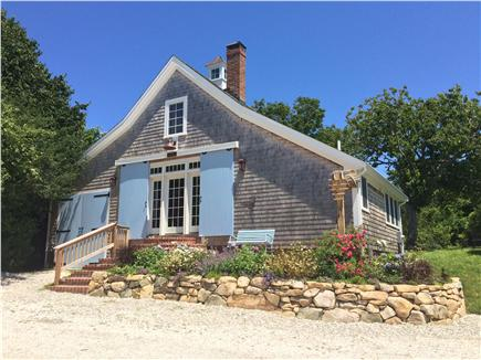 Chatham Cape Cod vacation rental - Mill Hill Barn
