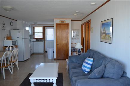 West Dennis Cape Cod vacation rental - #40 Living/Dining/Kitchen