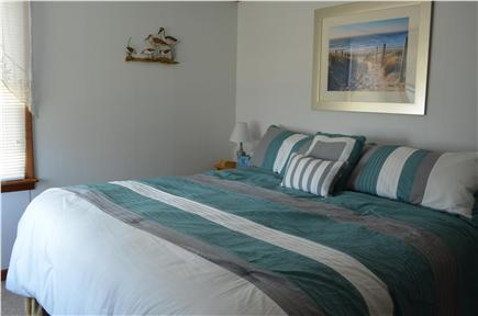 West Dennis Cape Cod vacation rental - #40 Bedroom 1 (a king-sized bed)