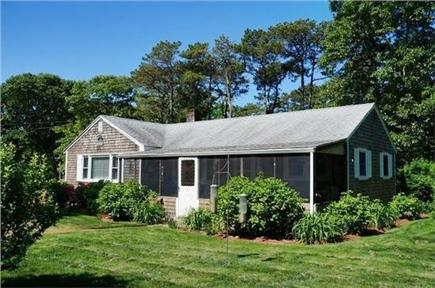 Eastham Cape Cod vacation rental - ID 24830