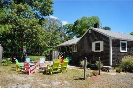 Eastham Cape Cod vacation rental - Outside