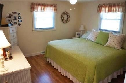 Eastham Cape Cod vacation rental - 1st Bedroom
