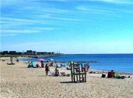 Falmouth Cape Cod vacation rental - Falmouth Heights Beach-less than 10 minute stroll