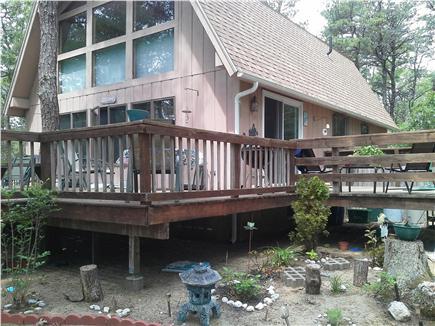 Wellfleet Cape Cod vacation rental - ID 24852