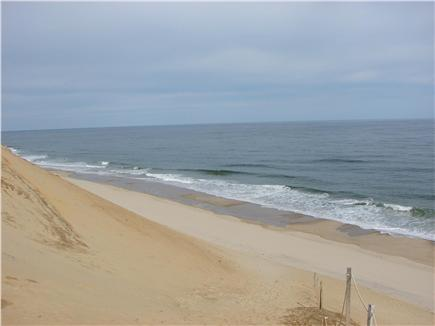 Wellfleet Cape Cod vacation rental - Beautiful Cahoon Hollow Beach on the ocean is just 3 miles away