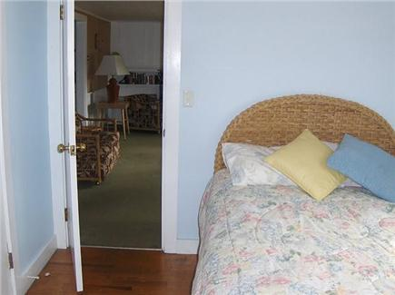 Dennisport Cape Cod vacation rental - Bedroom with Full