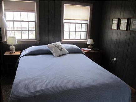 Eastham Cape Cod vacation rental - 1st bedroom 2nd floor Queen side of room