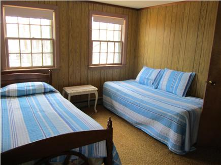 Eastham Cape Cod vacation rental - 2nd bedroom 2nd floor other 2 of 4 twins