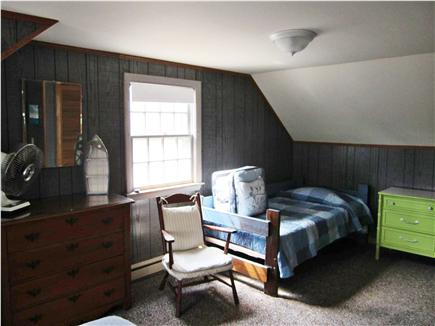 Eastham Cape Cod vacation rental - 1st bedroom 2nd floor twin side of room