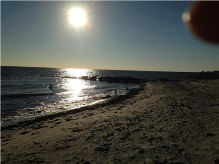 South Chatham Cape Cod vacation rental - Pleasant Street Beach