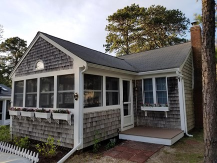 South Chatham Cape Cod vacation rental - ID 24878