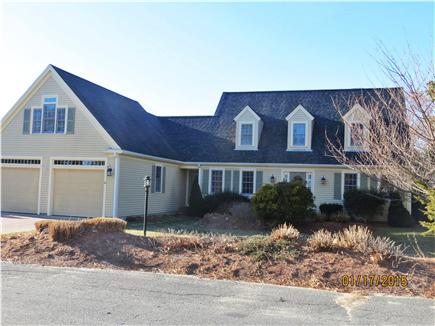 Dennis Cape Cod vacation rental - Nearly new home (built in 2004)
