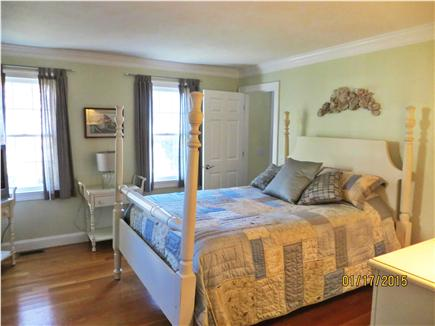 Dennis Cape Cod vacation rental - 1st Floor Queen size Guest Room