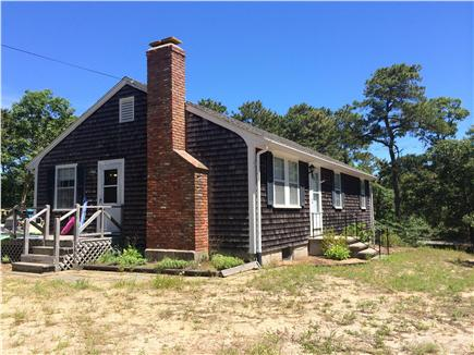 Eastham Cape Cod vacation rental - ID 24890