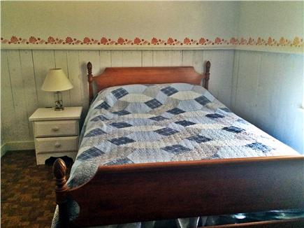 Eastham Cape Cod vacation rental - Bedroom 1 with a double bed