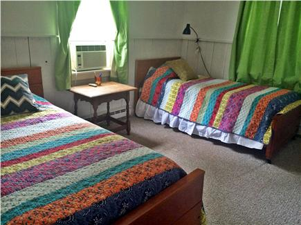 Eastham Cape Cod vacation rental - Bedroom 2 with 2 twin beds