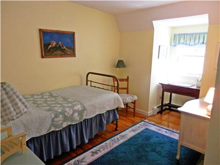 Dennis Cape Cod vacation rental - Sweet single bed delight