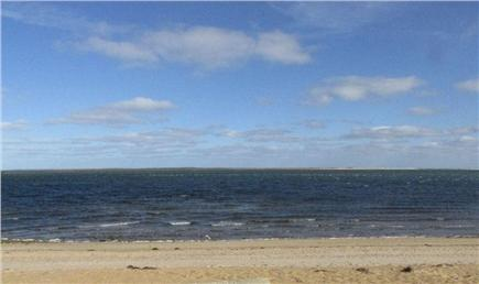 Chatham Cape Cod vacation rental - Scatteree Landing
