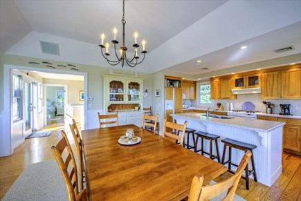 Chatham Cape Cod vacation rental - Bright and Spacious