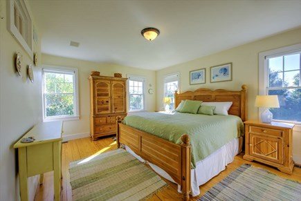 Chatham Cape Cod vacation rental - Guest Bedroom