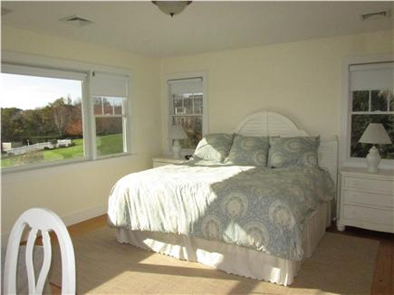Chatham Cape Cod vacation rental - 2nd floor master with king bed