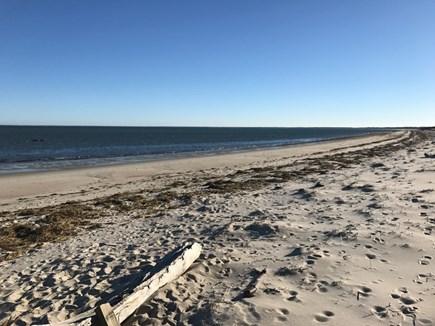 Brewster Cape Cod vacation rental - 5 minute walk to beach!