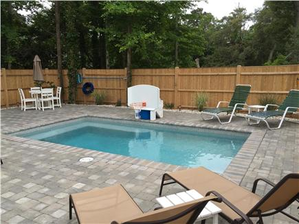 Brewster Cape Cod vacation rental - Heated saltwater pool