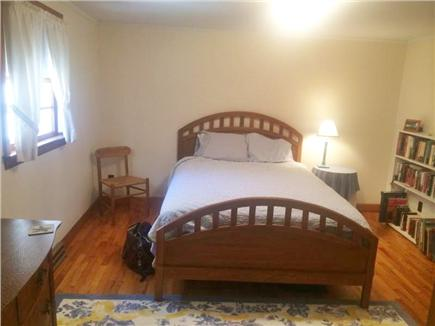 Brewster Cape Cod vacation rental - 2nd bedroom with bathroom access with queen