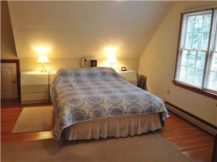 Brewster Cape Cod vacation rental - 2nd bedroom on 2nd floor with queen