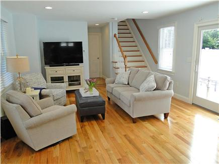 Harwich Port Cape Cod vacation rental - Welcome to our newly refinished Harwich Port condo