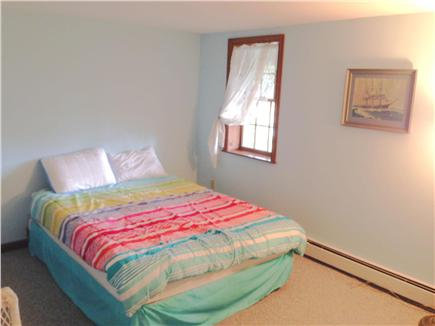 Chatham Cape Cod vacation rental - Lower Level Bedroom with Queen