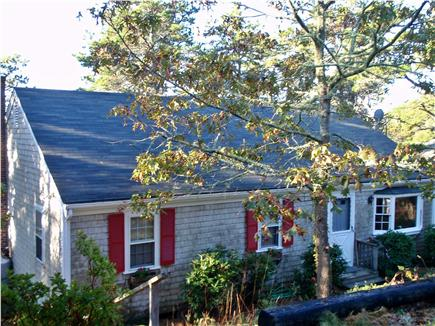 Chatham Cape Cod vacation rental - Front of home