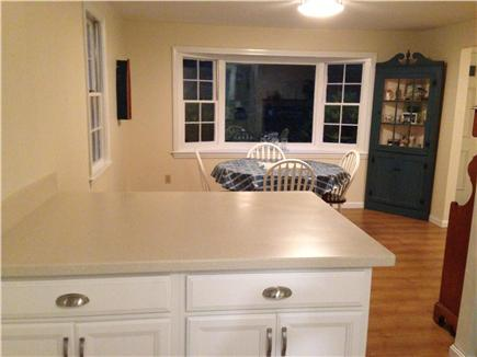 Chatham Cape Cod vacation rental - Look toward dining from kitchen