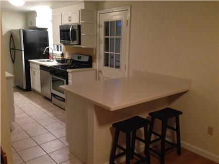Chatham Cape Cod vacation rental - Kitchen from dining area