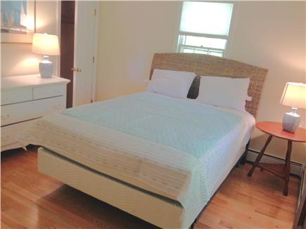 Chatham Cape Cod vacation rental - Another look at bedroom with queen