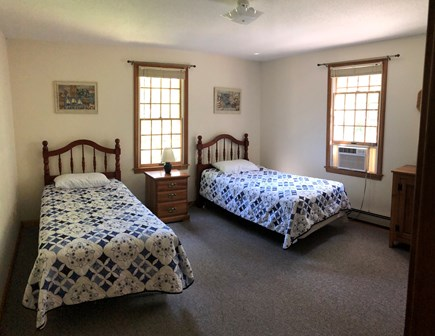 Eastham Cape Cod vacation rental - Bedroom - First Floor