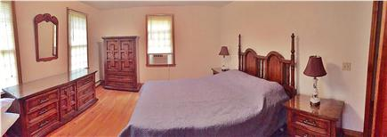 Eastham Cape Cod vacation rental - Master Bedroom - First Floor
