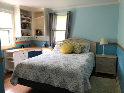 Harwich  Cape Cod vacation rental - Bedroom #2