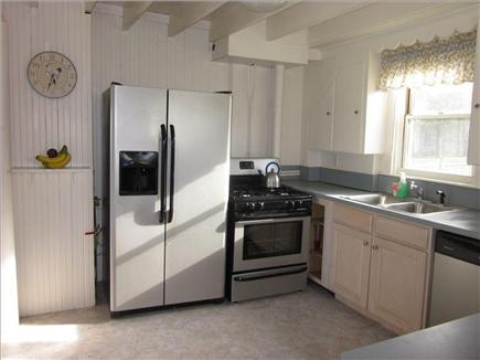 Bourne, Sagamore Beach Cape Cod vacation rental - Kitchen is fully equipped for cooking for 12.