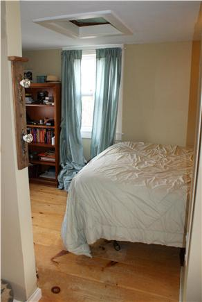 Sandwich Cape Cod vacation rental - Bedroom in guest cottage.