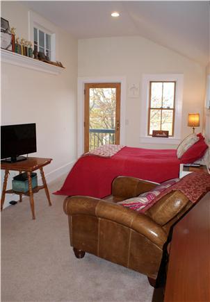 Sandwich Cape Cod vacation rental - Bedroom w/Double in main house